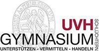 Ulrich-von-Hutten-Gymnasium Schlüchtern